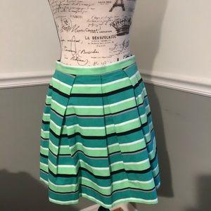 Gap skirt dress up or down